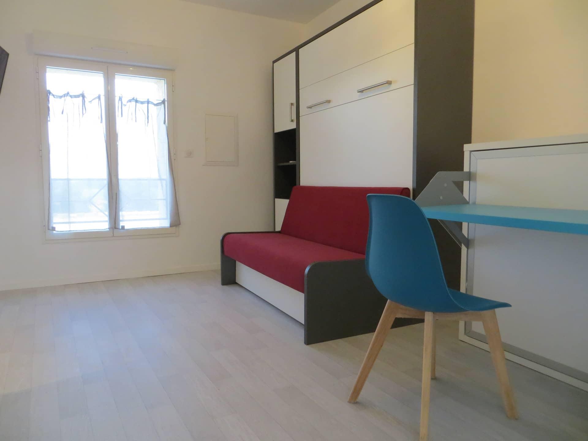 Studio hôtel de charme dans le Gard